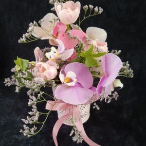 цветы букет