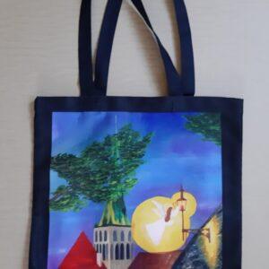 сумка-шопер
