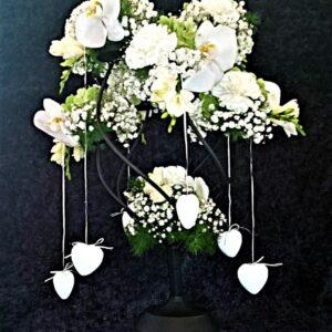 цветы, букет, свадебные цветы