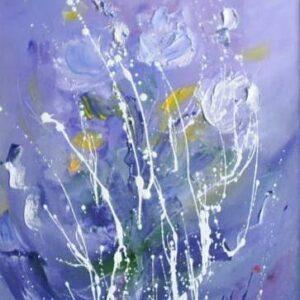 картина, живопись, абстракция