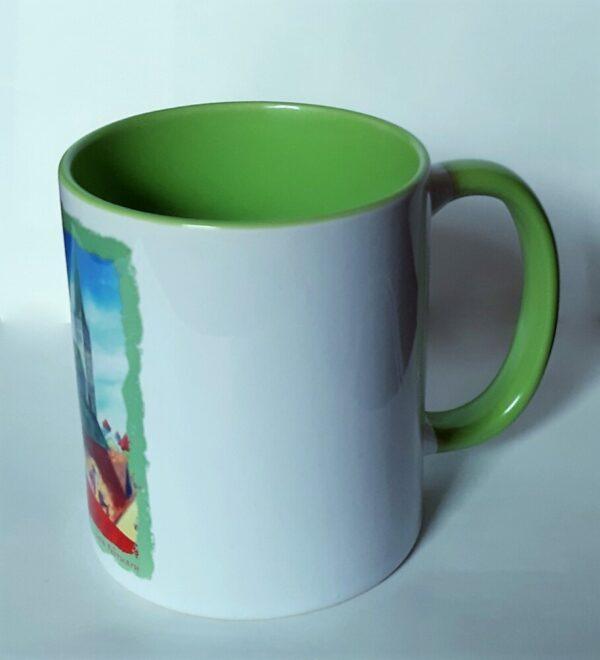 кружка, чашка